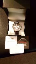 Rotary watch mens