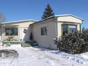 Beautiful Mobile Home with Removal Fund & Tenant Closure Payment