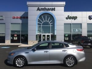2016 Kia Optima LX 4 CYLINDER, LOW PAYMENT OPTIONS