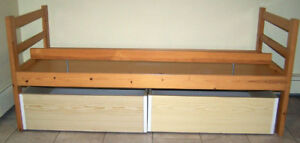 IKEA youth bed