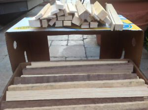 Kindling Hardwood Firewood