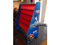 Kids Cars Bookcase