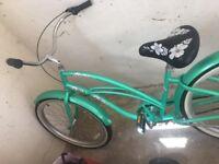ELECTRA HAWAII 3i MINT CRUISER BICYCLE