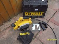 DEWALT PLANER KIT