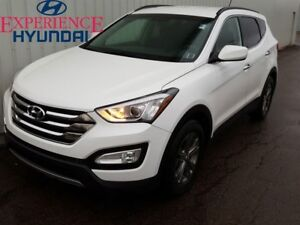 2014 Hyundai Santa Fe Sport 2.4 Premium LOADED PREMIUM EDITION W