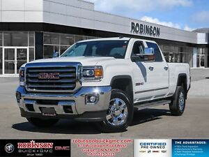 2015 GMC Sierra 2500 HD SLE All-Terrain