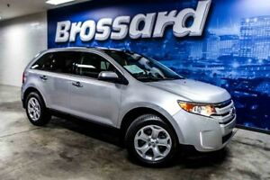 2011 Ford EDGE FWD SEL