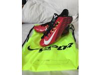 Nike Flywire Carbon 2.0 Vapour Cleats (Never worn)