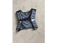 Tunturi weighted vest