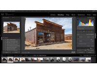 LIGHTROOM 6.12 PC/MAC.