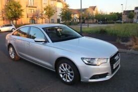 2012 Saloon 81,600 miles Manual 2.0L Diesel Finished in sunning metallic silver. Audi Drive Select.