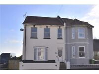 For Rent Sea Views 5 min walk to beach 2 Bed Flat, Bexhill Road, St. Leonards-on-Sea, Hastings.