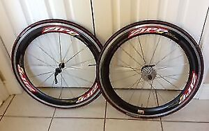 650 Michelin Ironman Zipp Weaponry Wheels for Sale