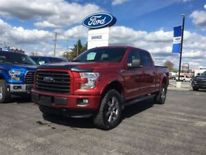 2015 Ford F-150 XLT| 302 PACKAGE| TIRES| LIFT