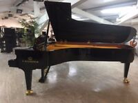 BRAND NEW BECHSTEIN MODEL D