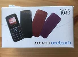 Alcatel OneTouch 10.10
