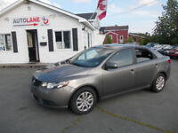 2010 Kia Forte Sedan New MVI Ready to go! Ice cold AC $5995 Bedford Halifax Preview
