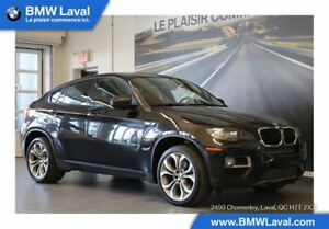 2014 BMW X6 xDrive35i GROUPE DE LUXE, GROUPE M PERFORMANCE