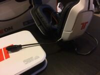 TRITTON 720+ 7.1 Headset for PlayStation 4, PS 3, and Xbox 360