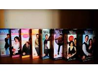 Full Will & Grace Collection