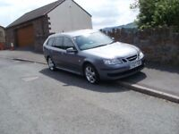 57 SAAB 9-3 ESTATE TDI- GREAT CONDITION