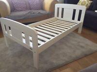 John Lewis Boris Bed - toddler bed