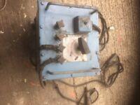 ELECTRIC WELDER 240V