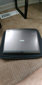 """ACER Switch One 10.1"""" screen tablet with detachable keyboard"""