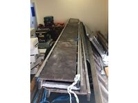 Youngman Boards for sale (8 x 5.4m) (£500 ONO)