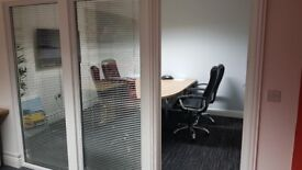 "Serviced office Suite in Colchester ""White Hall Ind. Est"""