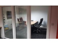 """Serviced office Suite in Colchester """"White Hall Ind. Est"""""""