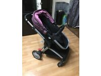 Mothercare Pushchair Up For Sale !!!