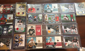 Lot Patch Artifacts 2006/2007 et 2010/2011