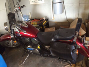 Kawasaki Vulcan Classic (reduced)