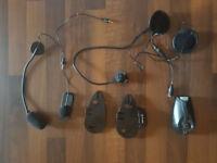 Interphone F5XT