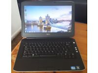 Dell Laptop Notebook Intel i5 SSD Computer As New