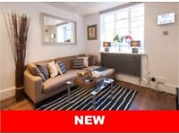 *** Short/Medium/Long Let*** Wi-Fi & All Bills Set Up. 1-Minute from Tube. Available NOW