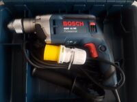 Bosch GSB 16 RE Professional drill