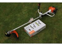 Stihl FS360 professional brush cutter in excellent condition