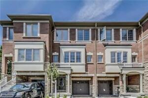 Brand New  3 bedroom Townhouse Near Sheridan close to Dusk dr