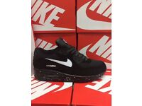 Trainer Nike Air Max 90 Man