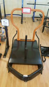 Vo3 Performance Sled