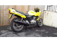 Honda CV 500 sport R reg. Excellent engine. £650 ono..
