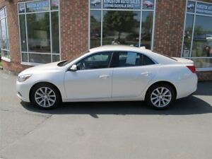 2014 Chevrolet Malibu LT - Factory Autostart, 18 Alloys!