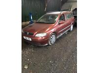 All parts for sale Vauxhall Astra automatic