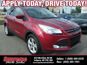 2013 Ford Escape SE AWD NAVI/H.SEATS/R.START/NEWTIRES