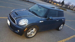 2010 MINI Cooper S Hatchback