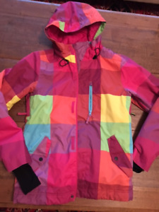 Winter Coat - Sz. Women's MEDIUM, waterproof, breathable