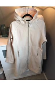 As new ~ lululemon jacket ~ size 10