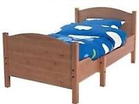 IKEA Ateles Extendable bed